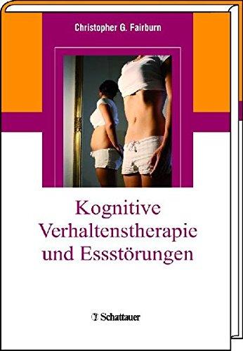 Kognitive Verhaltenstherapie und Essstörungen