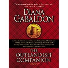 The Outlandish Companion Volume 2 (Outlander)