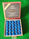 Best Pool Cue Tips - Blue Diamond glue on snooker / pool cue Review