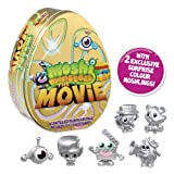 Picture Of Moshi Monsters Movie Tin