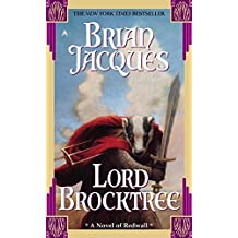 Lord Brocktree: A Novel of Redwall by Jacques, Brian (2001) Mass Market Paperback