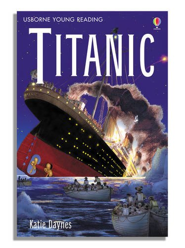 Titanic (3.3 Young Reading Series Three (Purple))