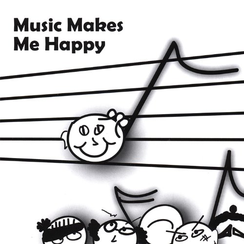 Music makes you feel better