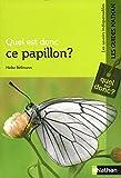 Image de QUEL EST DONC CE PAPILLON