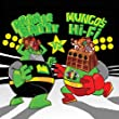Mungo's Hifi Vs Prince Fatty [VINYL]