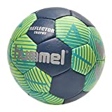 Hummel Handball REFLECTOR TROPHY HB 91844 CERAMIC BLUE