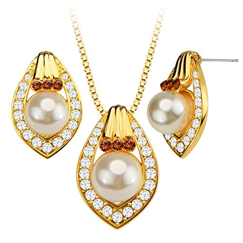 luxury-pearl-trendy-crystal-necklace-earrings-18k-gold-plated-women-bridal-jewelry-set-gift-s20169