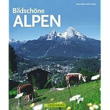 Bildschöne Alpen