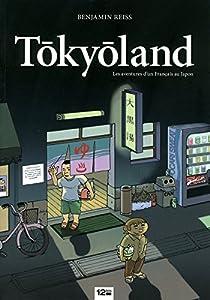 SuperTokyoland - Tokyoland Edition simple One-shot
