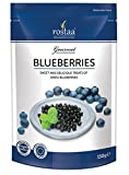 #1: Rostaa Blueberry Sweet and Delicious, 150g