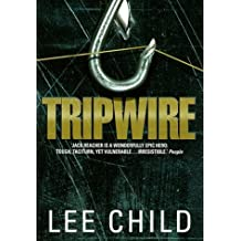 Tripwire by Lee Child (1999-02-13)