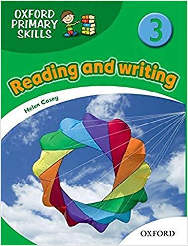 Oxford Primary Skills 3 : Skills Book par Helen Casey
