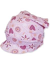 Sterntaler Mädchen Mütze Kopftuch