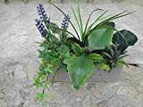 künstliches Pflanzen Set, B