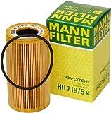 Mann Filter HU7195X Ölfilter evotop