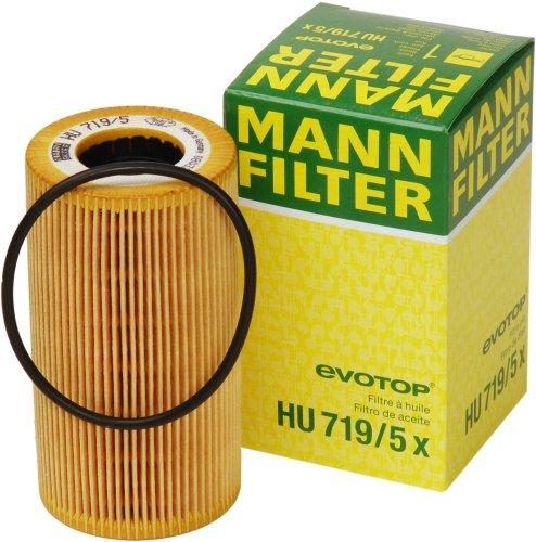 mann-filter-hu-719-5-x-filtro-de-aceite