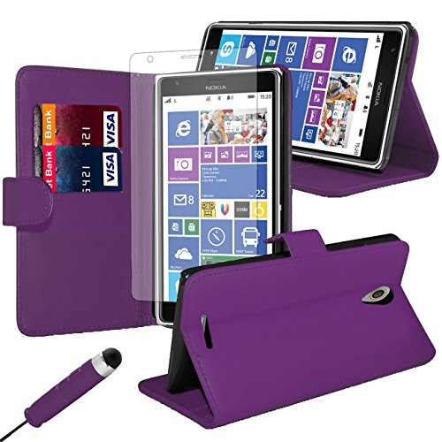 ijq-purple-premium-pu-leather-flip-case-wallet-cover-for-nokia-535-with-card-slots-and-built-in-stan