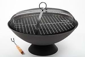 Braciere 56cmBarbecue da giardino barbecue ghisa massiccia NOVITA' Prezzo di vendita consigliato 169,--