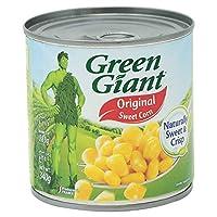 Green Giant Canned Sweet Corn, 340  gm
