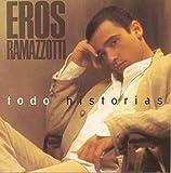 Songtexte von Eros Ramazzotti - Tutte storie