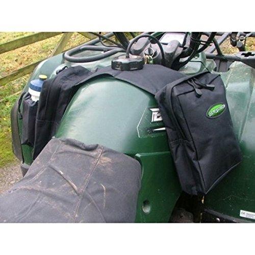 ATV Quad-Tank-Satteltasche