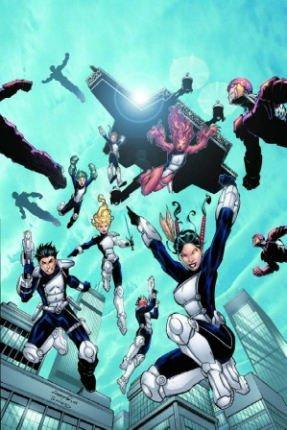 New X-Men : academy X