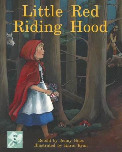 Individual Student Edition Turquoise (Levels 17-18) Little Red Riding Hood (PMS) ()