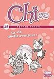 Glenat Poche - Chi T18 : La vie, quelle aventure !