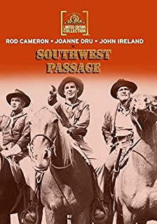Southwest Passage by Rod Cameron