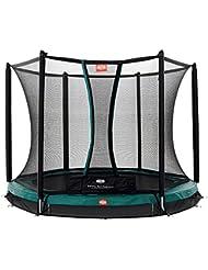 BERG InGround Talent 240 + Safety Net Comfort