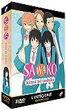 Sawako (Kimi ni Todoke) - Intégrale Saison 1 - Edition Gold (5 DVD + Livret) [Édition Gold]