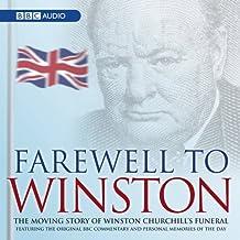 Farewell to Winston (BBC Audio)