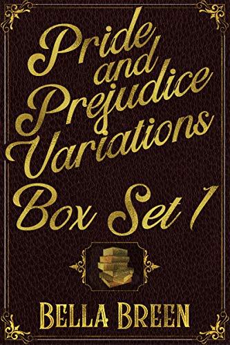 Pride and Prejudice Variations Box Set 1 (English Edition)