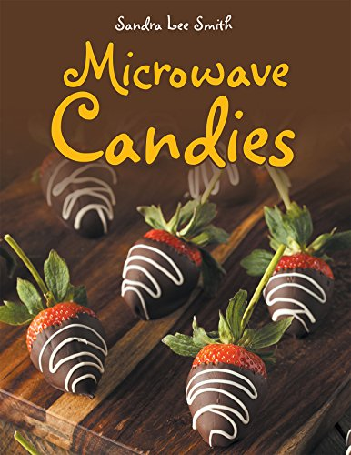 Microwave Candies (English Edition) (Candy Peanut Butter Toffee)