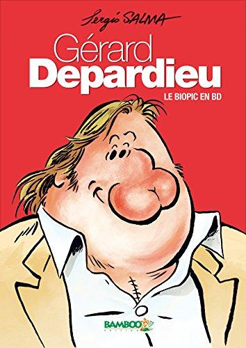 Gérard Depardieu : L'acteur-nez par Sergio Salma