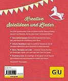 Sing und spiel mit mir (mit CD): Der gro?e Spieleschatz f?r kleine Entdecker