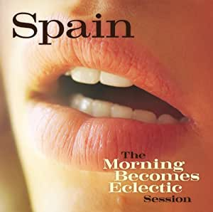 The Morning Becomes Eclectic Session [Vinyl LP]