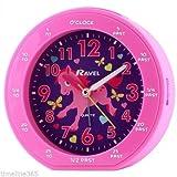 Ravel Childrens Girl\'s Time-Teacher Pony Horse Alarm Clock