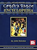 Holenko John Contra Dance Encyclopedia Treble Clef Instruments Book