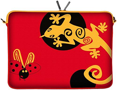 digitrade-ls145-15-lady-beetle-designer-macbook-sleeve-391cm-156-laptop-notebook-netbook-tablet-cove