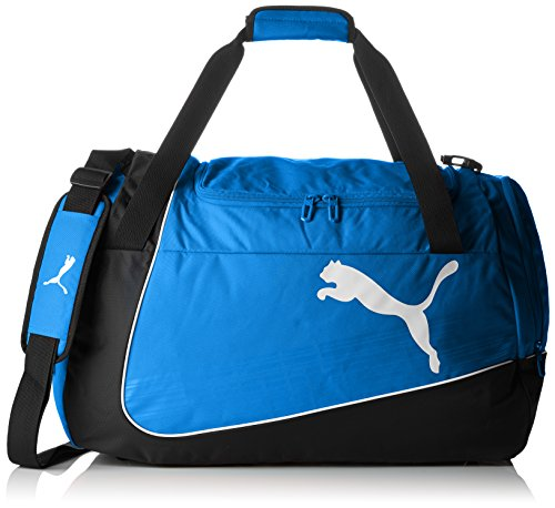 PUMA Sporttasche evoPOWER Medium Bag, team power blue/Black/White, 56 x 28 x 5 cm