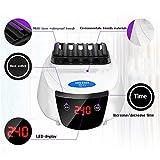 ZSWW ZSWW Wasserdicht Elektrischer Wäschetrockner,Energiesparende Tragbar Wäschetrockner Mit Fernbedienung,Isolationssicherheit,1300W,1600W,2000W