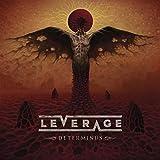 Anklicken zum Vergrößeren: Leverage - Determinus (Audio CD)