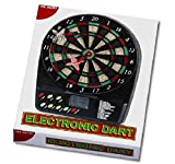 Gioco da Tavolo Elettronico Bersaglio con Freccette PS 16910