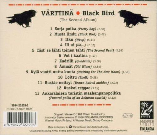 Black Bird: Alle Infos bei Amazon