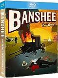 Banshee - Saison 2 - Blu-ray - HBO
