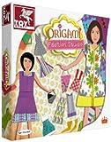 Toy Kraft Origami Fashion Studio, Multi ...