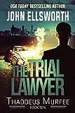 Legal Thriller: The Trial Lawyer: A Courtroom Drama (Thaddeus Murfee Legal Thriller Series Book 9) by John Ellsworth
