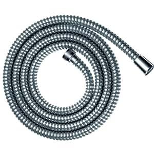 Hansgrohe 28163002 Flexible de douche Metaflex 1,50 m chrome Suspendu Surface lisse