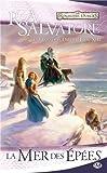 Image de La Légende de Drizzt, Tome 13: La Mer des épées